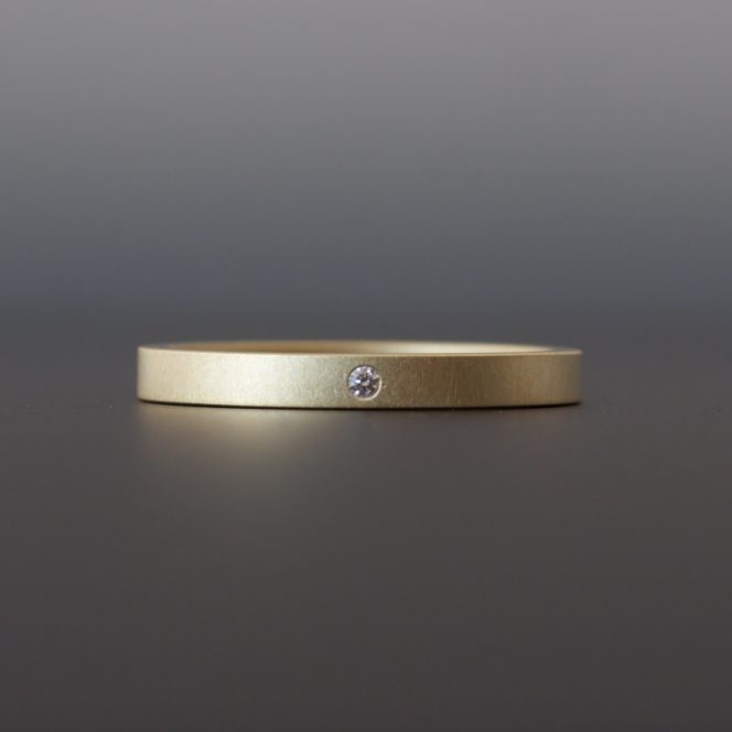 alternative wedding ring