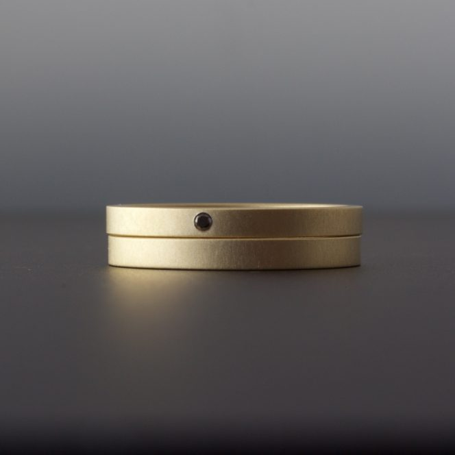 simple wedding bands