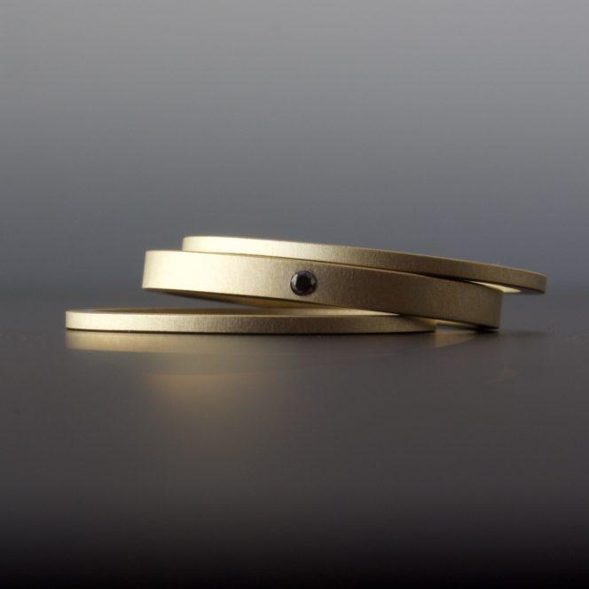 black diamond stacking ring set